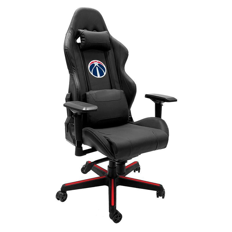 Washington Wizards Xpression Gaming Chair with Logo