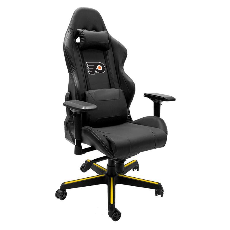 Philadelphia Flyers Xpression Gaming Chair with Logo