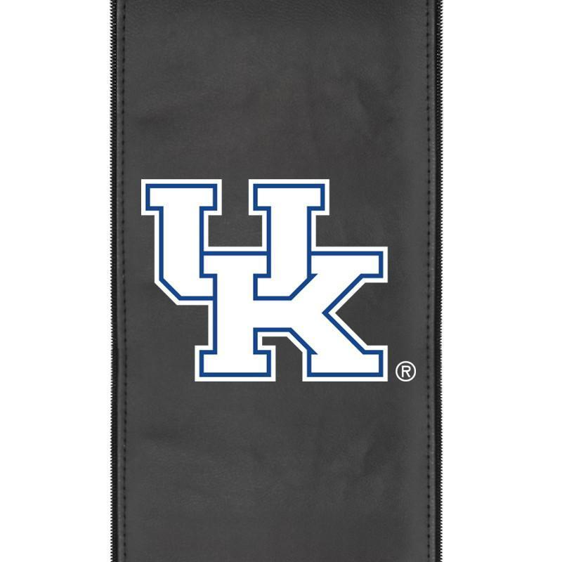 Kentucky Wildcats Logo Panel For Xpression Gaming Chair Only