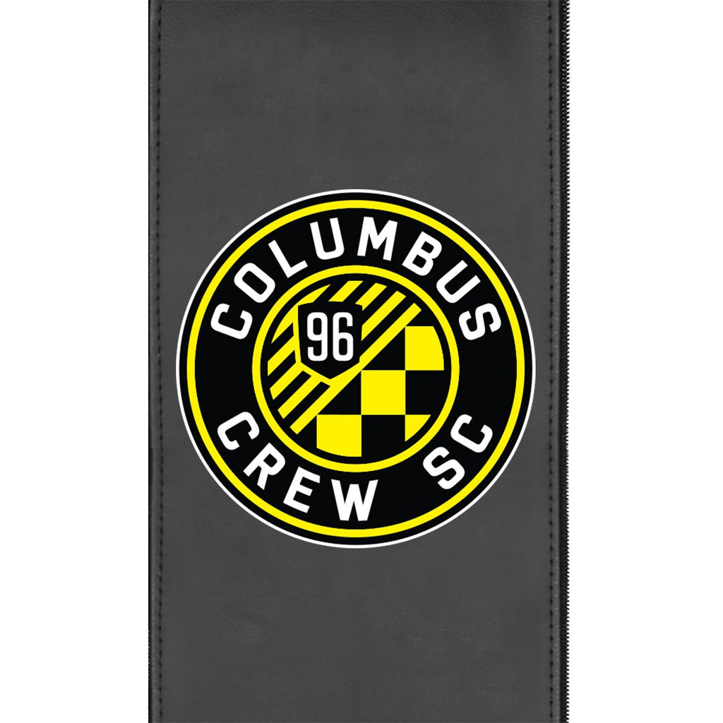 Columbus Crew Logo Panel Fits Xpression Gamin Chair Only