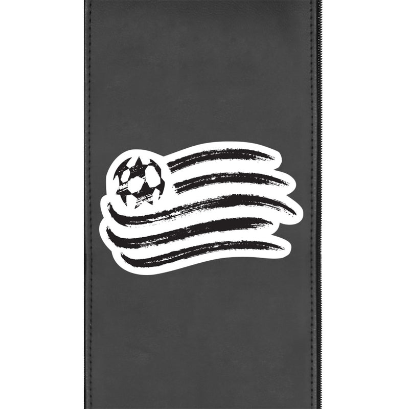New England Revolution Alternate Logo Panel Standard Size