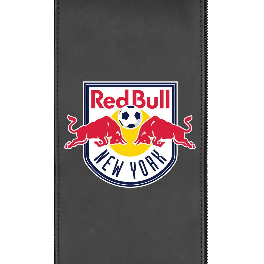 New York Red Bulls Logo Panel Fits Xpression Gaming Chair Only