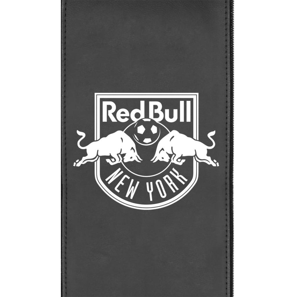 New York Red Bulls Alternate Logo Panel Fits Xpression Gaming Chair Only