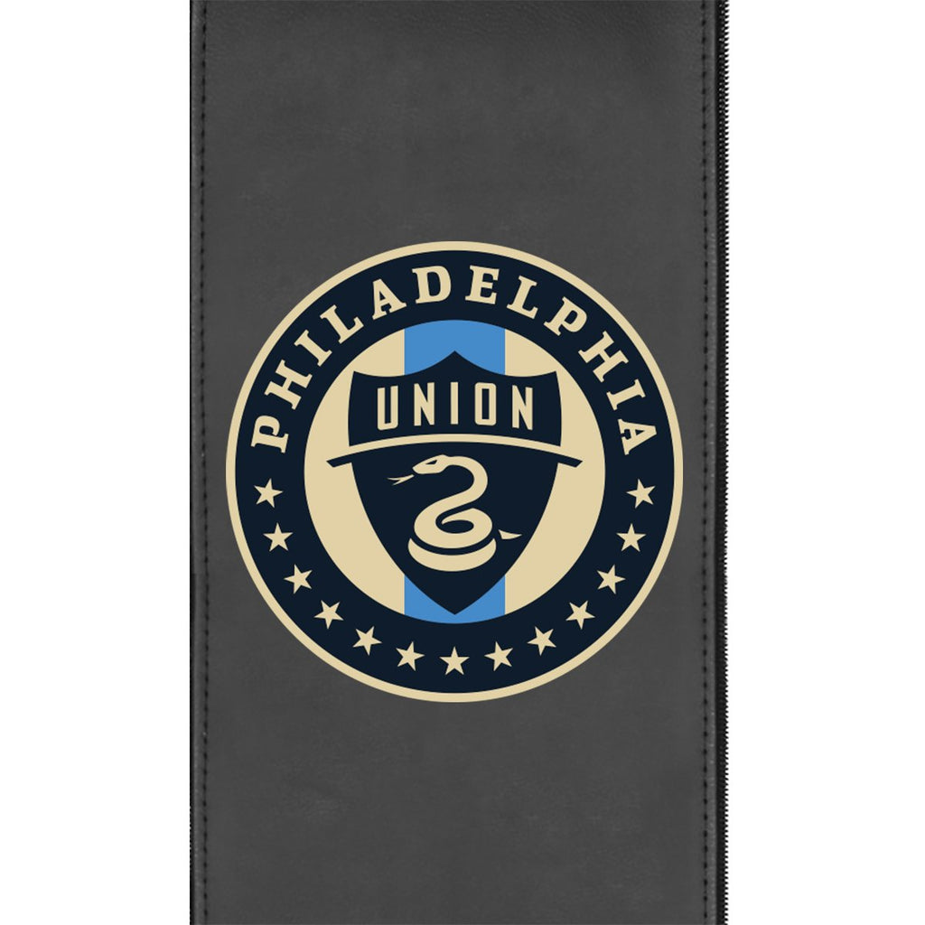 Philadelphia Union Logo Panel Fits Xpression Gaming Chair Only