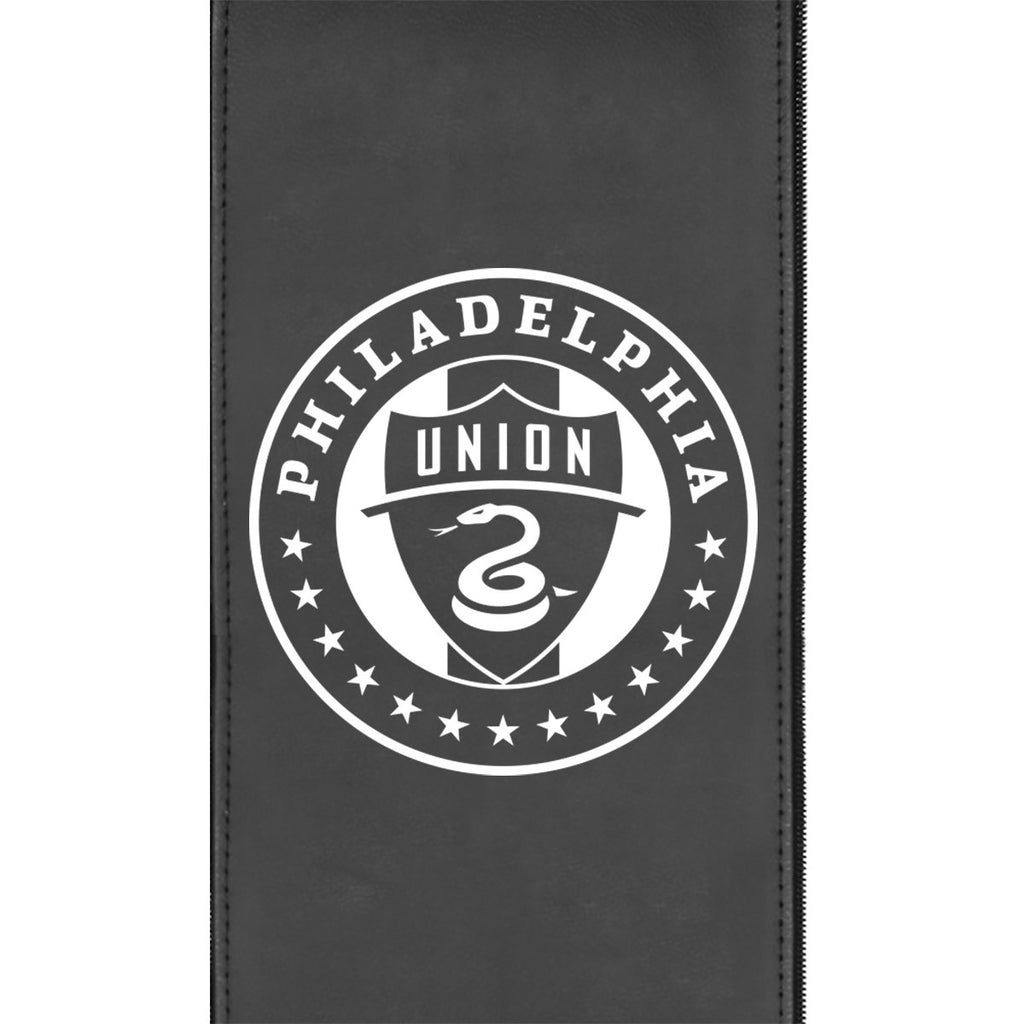 Philadelphia Union Alternate Logo Panel Standard Size
