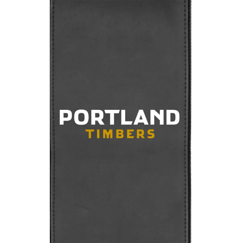 Game Rocker 100 with Portland Timbers Wordmark Logo