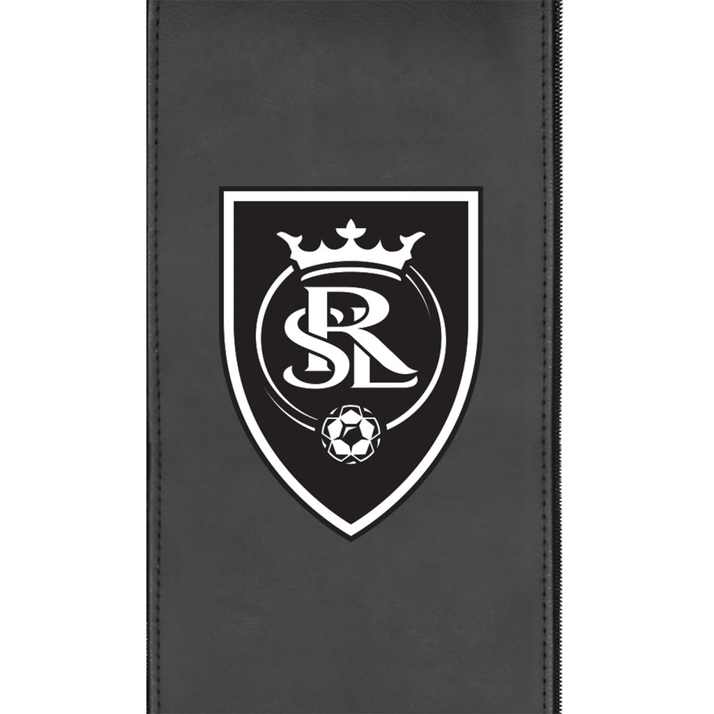 Real Salt Lake Alternate Logo Panel Standard Size