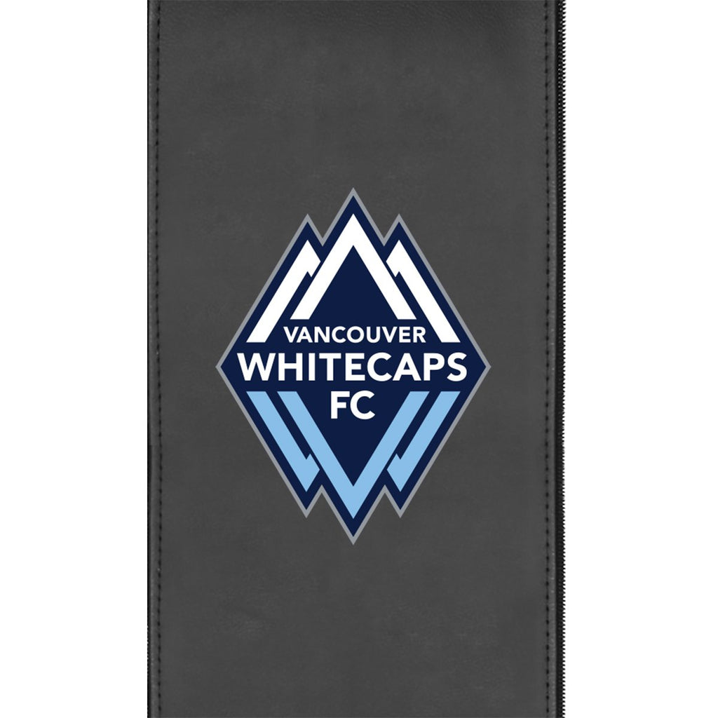Vancouver Whitecaps FC Logo Panel Fits Xpression Gaming Chair Only
