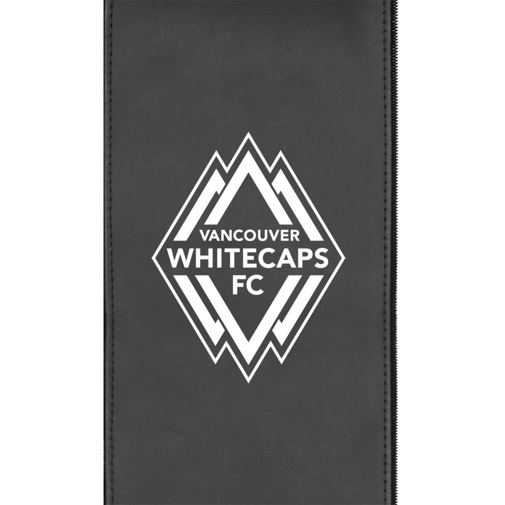 Vancouver Whitecaps FC Alternate Logo Panel Fits Xpression Gaming Chair Only