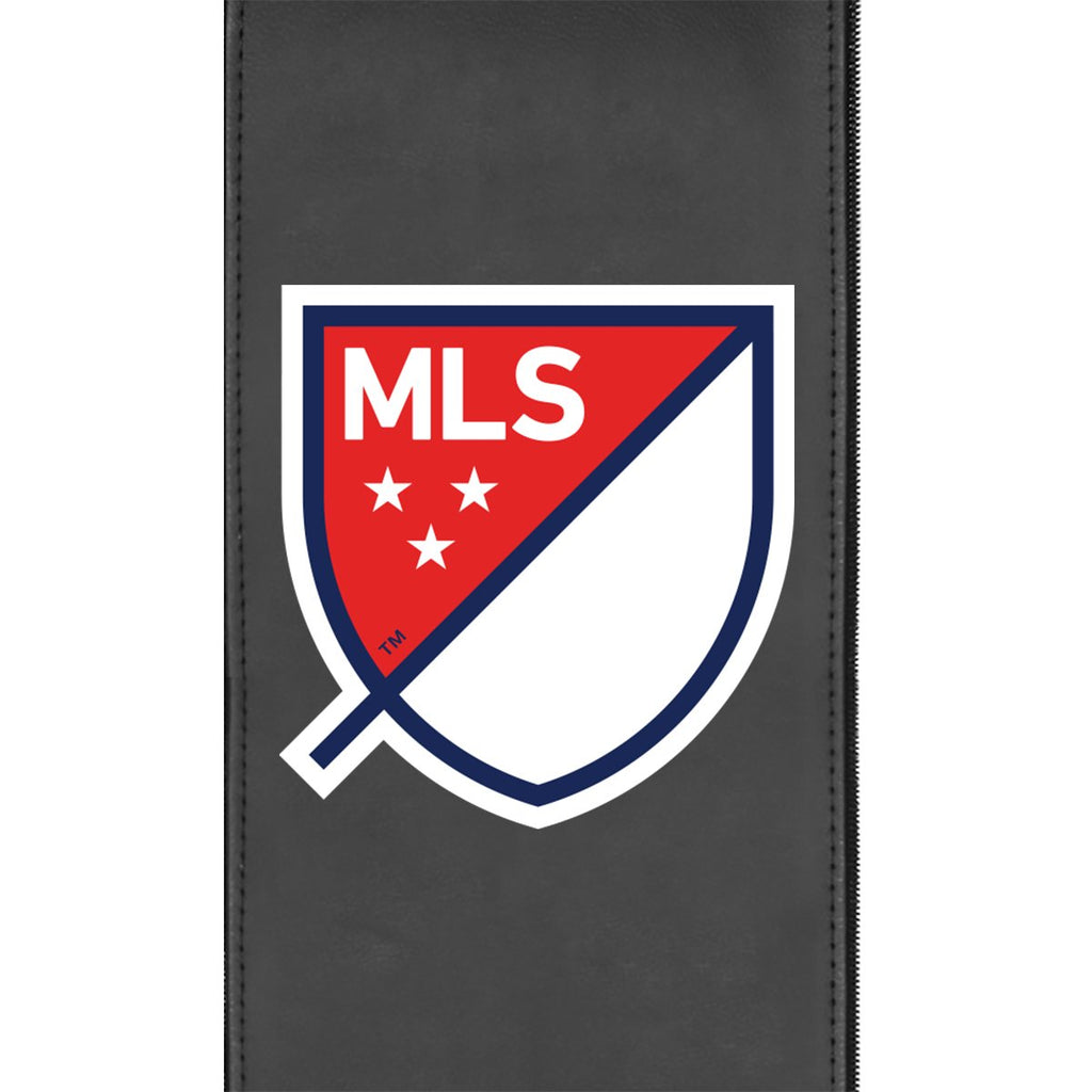 Major League Soccer Logo Panel Standard Size