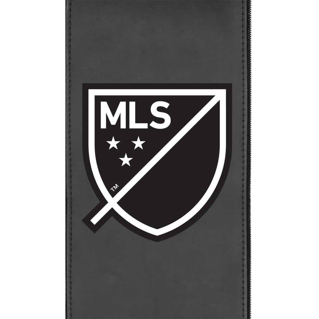 Major League Soccer Alternate Logo Panel Standard Size