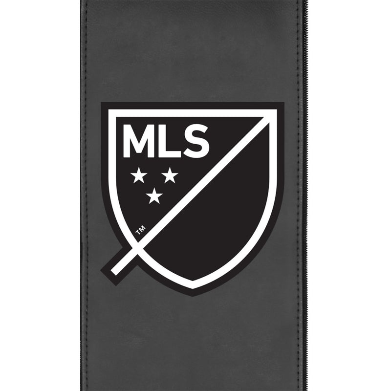 Major League Soccer Alternate Logo Panel Fits Xpression Gaming Chair Only