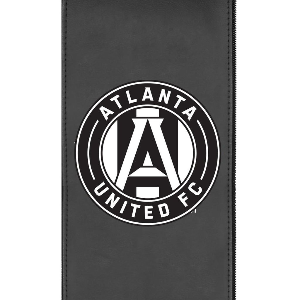 Atlanta United FC Alternate Logo Panel Standard Size