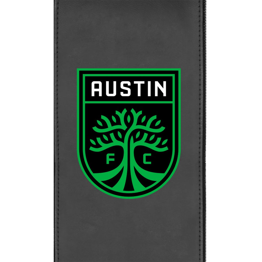 Austin FC Logo Panel Fits Xpression Gaming Chair Only