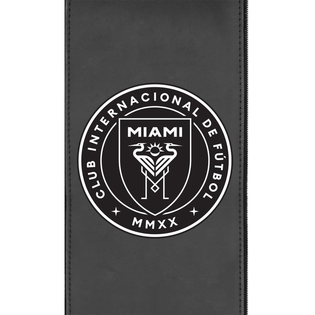 Inter Miami FC Alternate Logo Panel Standard Size