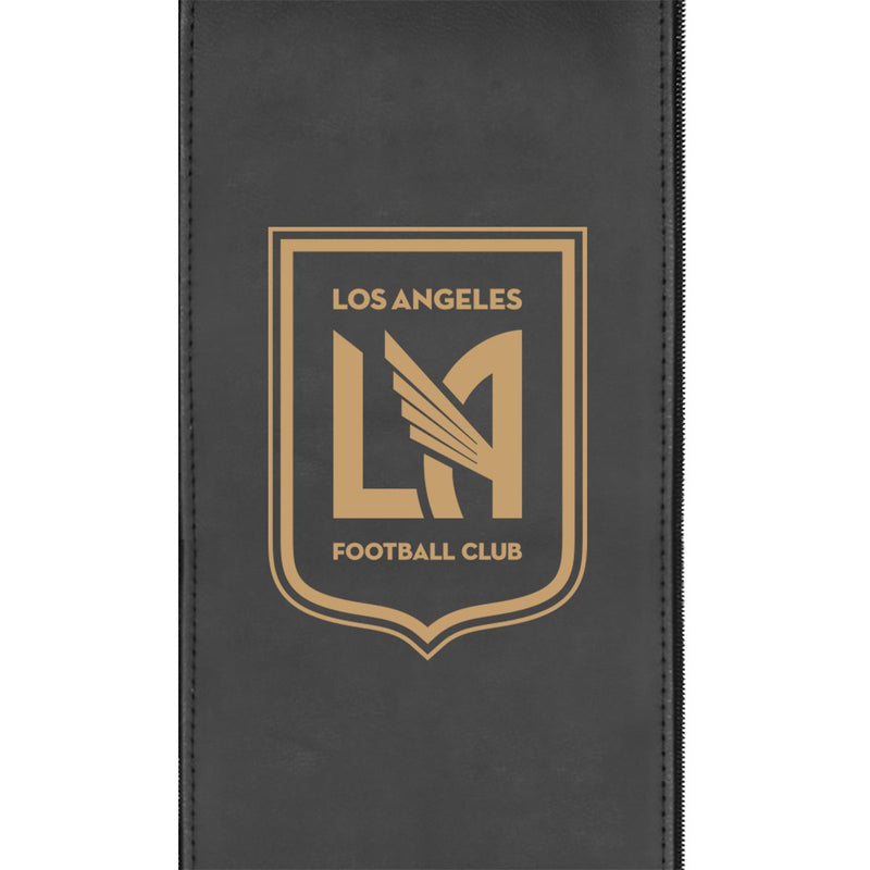 Xpression Gaming Chair with Los Angeles FC Wordmark Logo