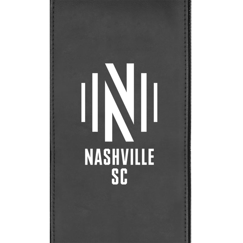 Game Rocker 100 with Nashville SC Secondary Logo