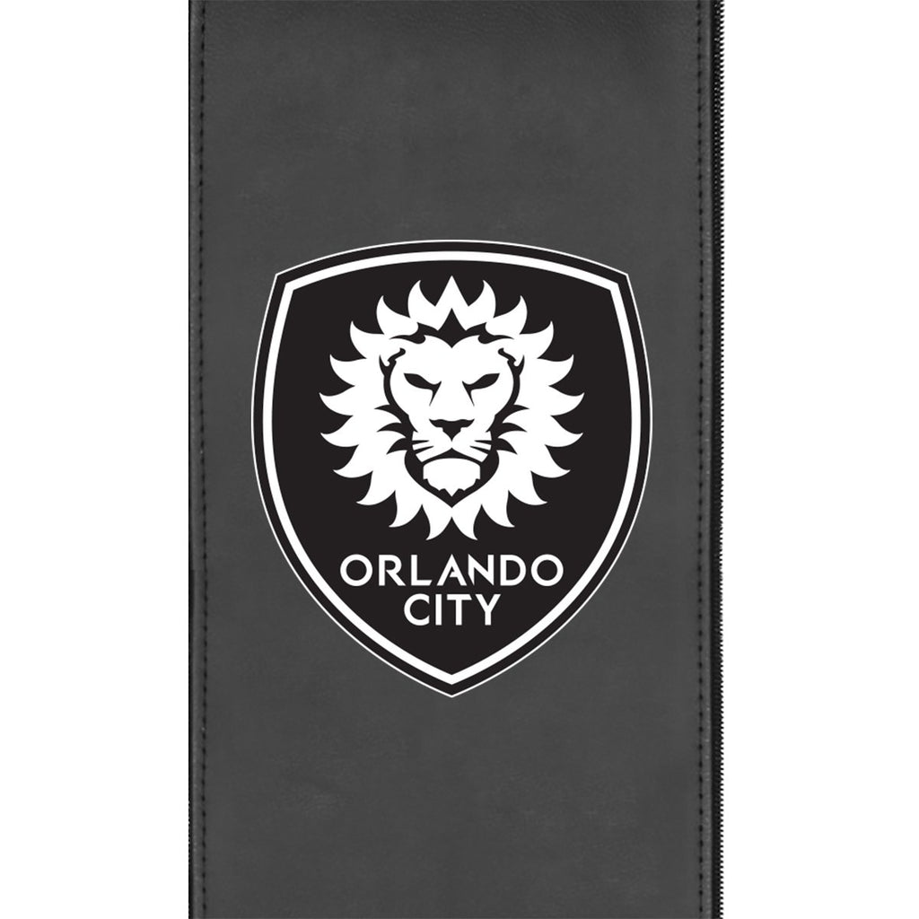 Orlando City FC Alternate Logo Panel Standard Size