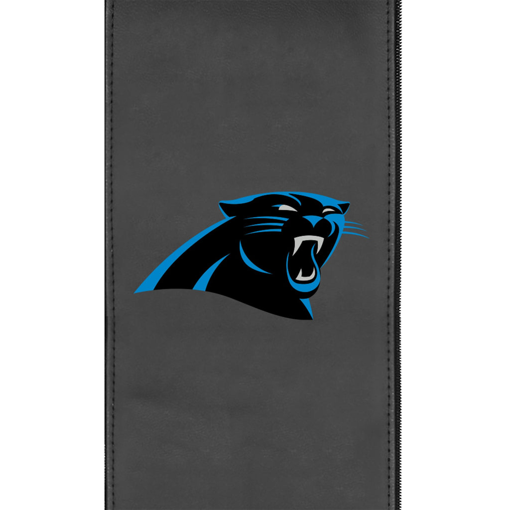 Carolina Panthers Primary Logo Panel