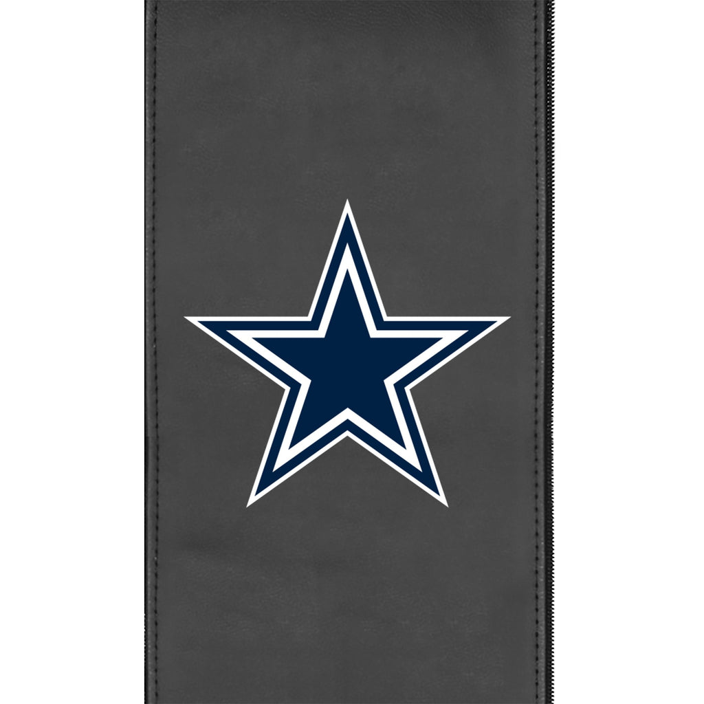 Dallas Cowboys Primary Logo Panel