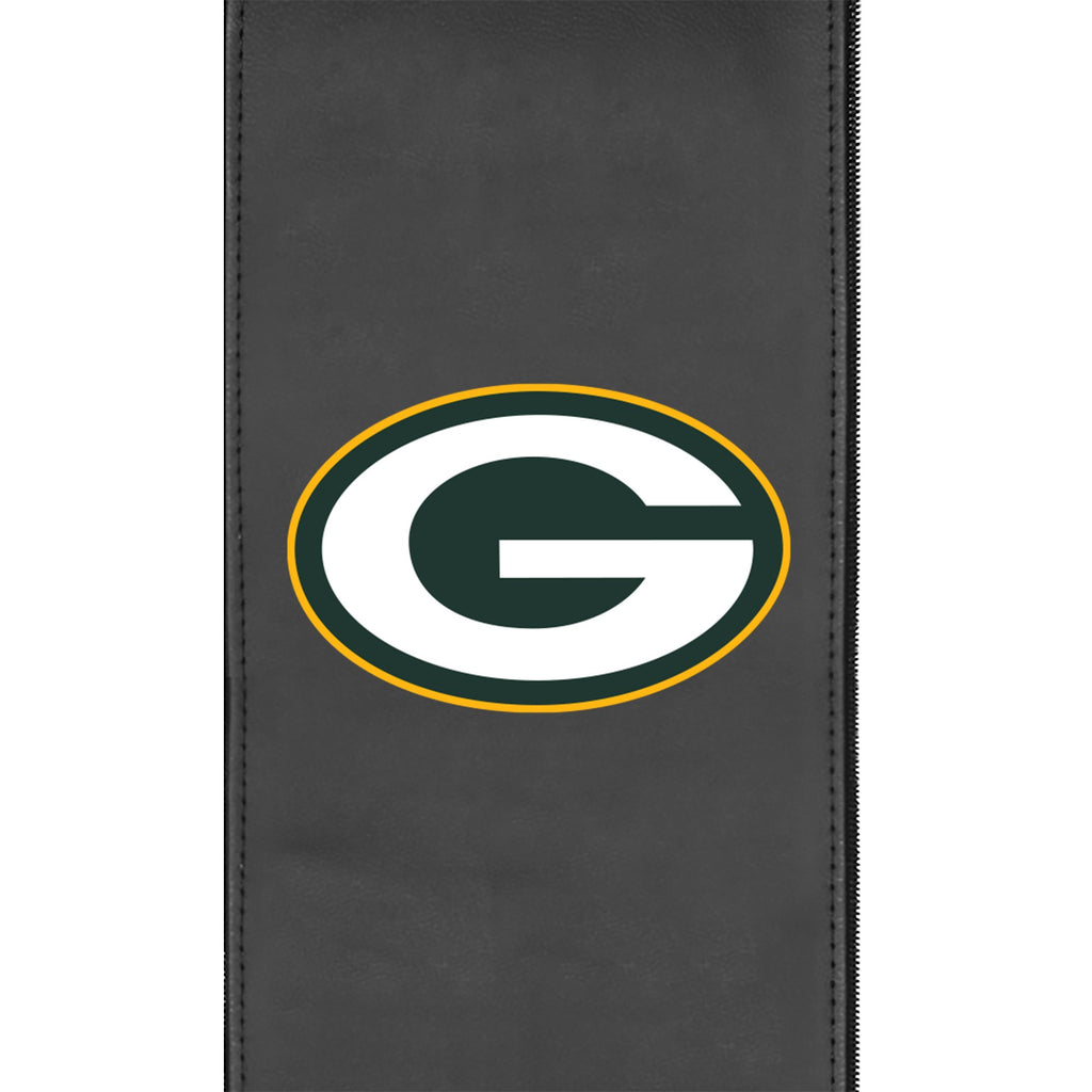 Green Bay Packers Primary Logo Panel