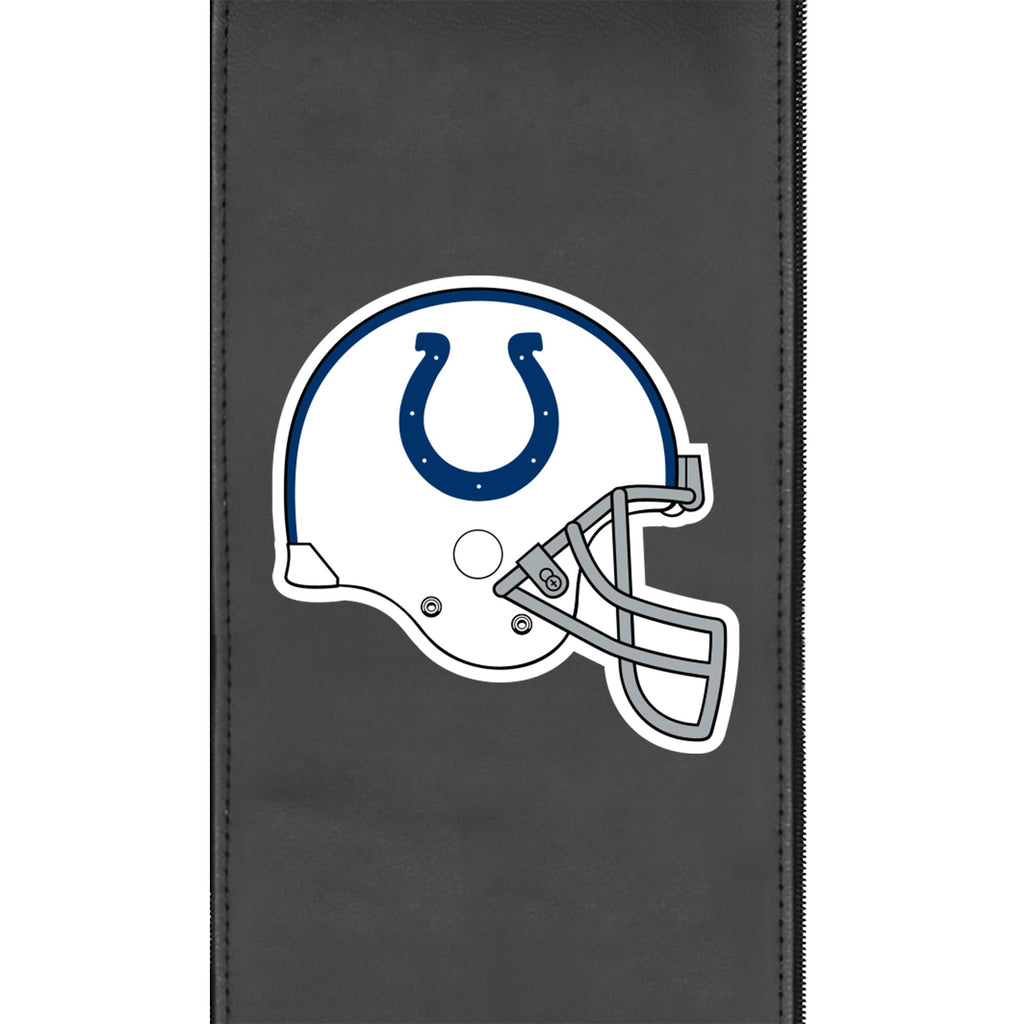 Indianapolis Colts Helmet Logo Panel