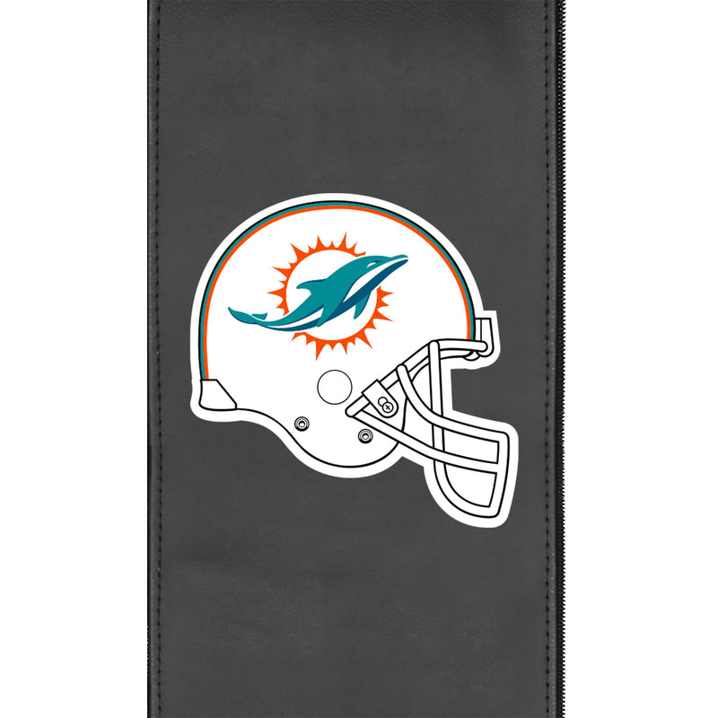 Miami Dolphins Primary Logo Panel