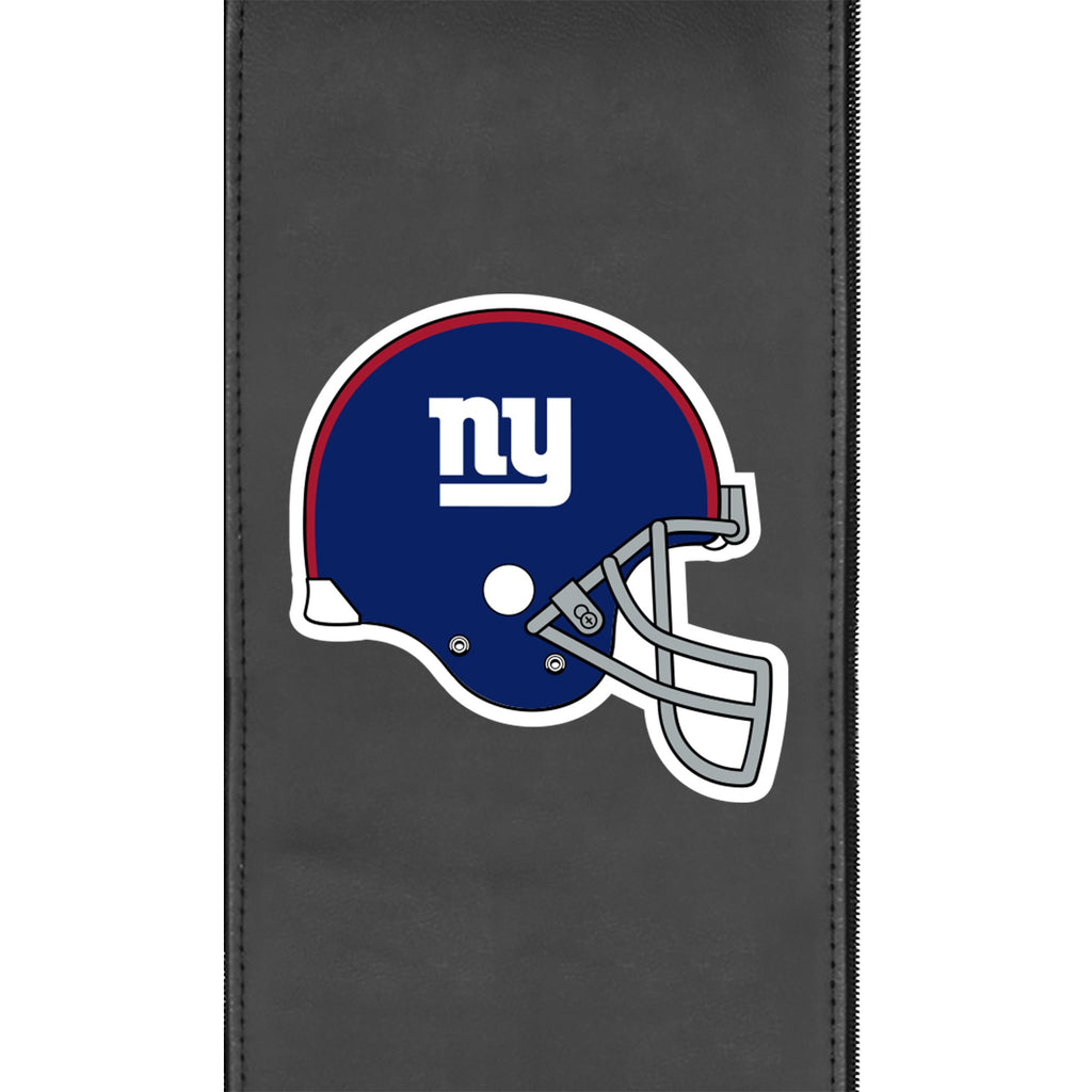 New York Giants Helmet Logo Panel