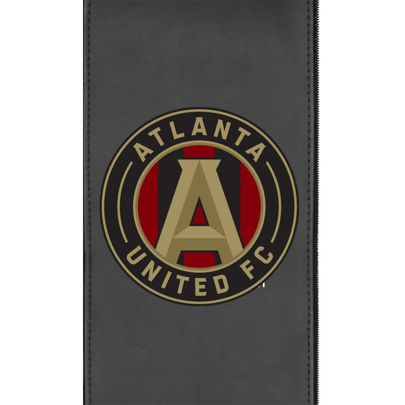 Stealth Recliner with Atlanta United FC Logo