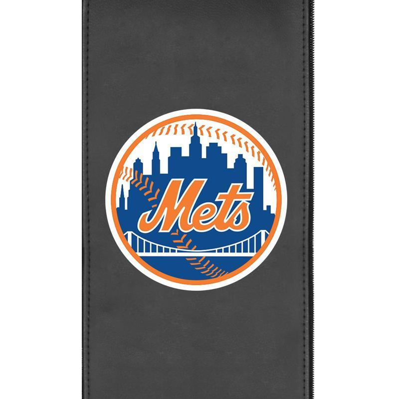 New York Mets Logo Panel For Stealth Recliner