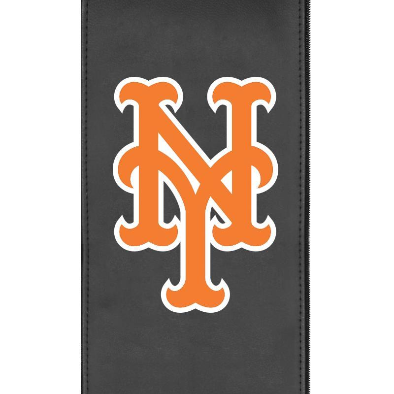 New York Mets Secondary Logo Panel For Stealth Recliner