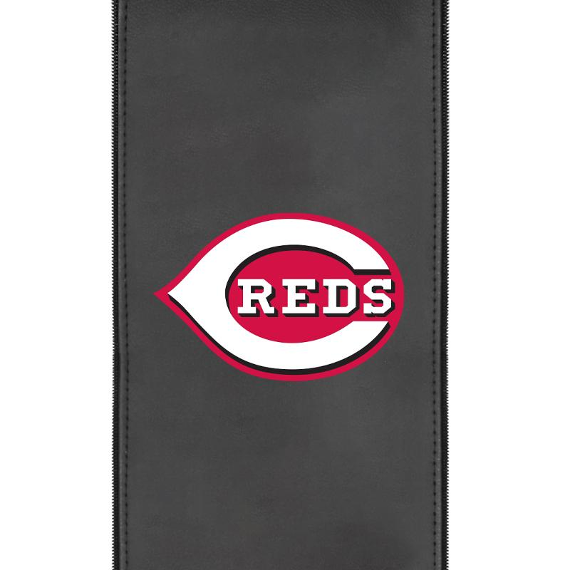 Cincinnati Reds Logo Panel For Xpression Gaming Chair Only
