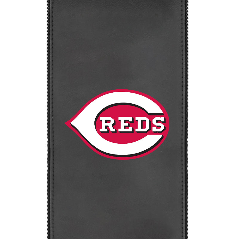 Cincinnati Reds Logo Panel For Stealth Recliner