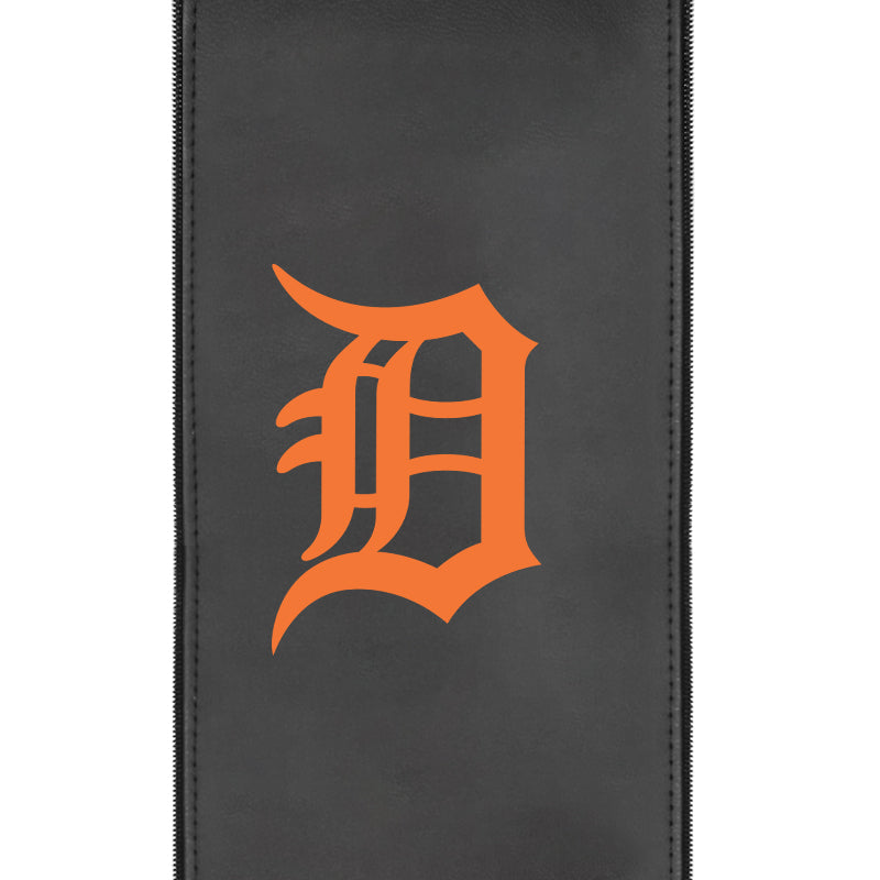 Detroit Tigers Orange Logo Panel For Stealth Recliner