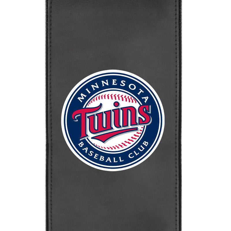 Minnesota Twins Logo Panel For Stealth Recliner