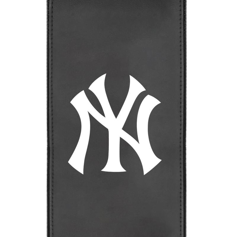 New York Yankees Logo Panel For Xpression Gaming Chair Only