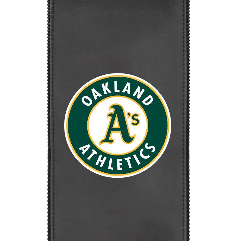 Oakland Athletics Logo Panel For Xpression Gaming Chair Only
