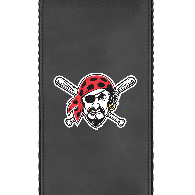 Pittsburgh Pirates Logo Panel For Stealth Recliner