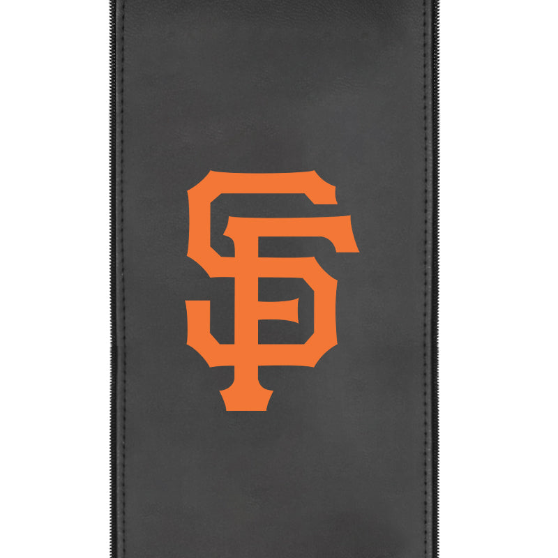 San Francisco Giants Secondary Logo Panel For Stealth Recliner