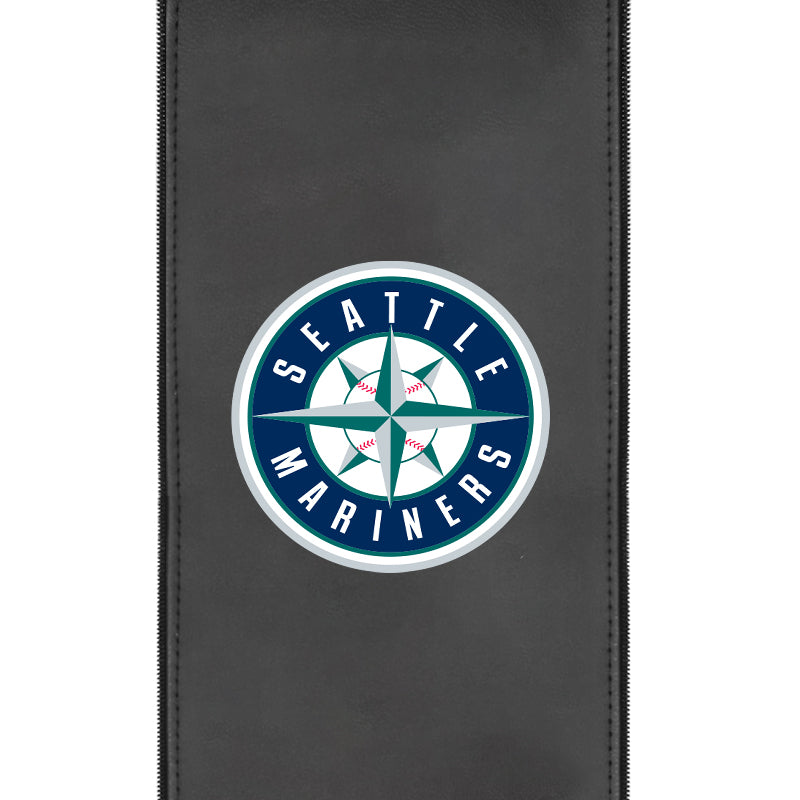 Seattle Mariners Logo Panel For Stealth Recliner