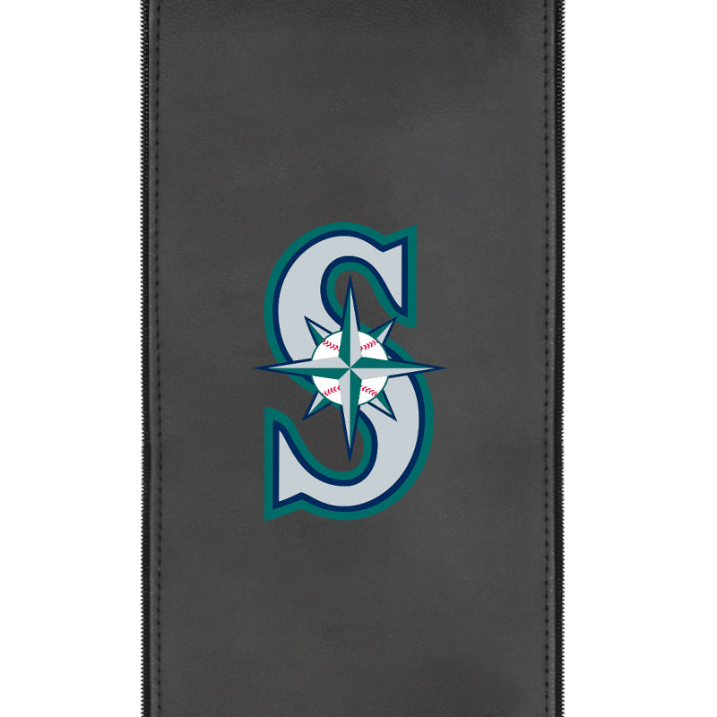 Seattle Mariners Secondary Logo Panel For Stealth Recliner