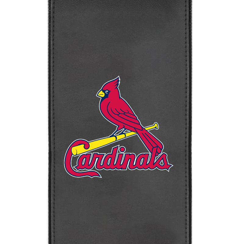 St Louis Cardinals Logo Panel For Stealth Recliner