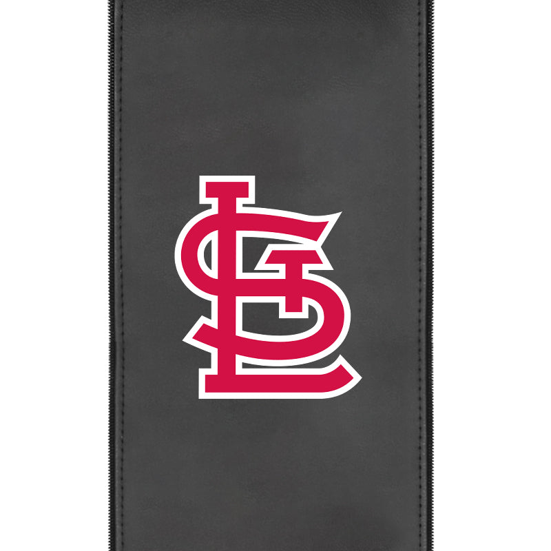 St Louis Cardinals Secondary Logo Panel For Stealth Recliner
