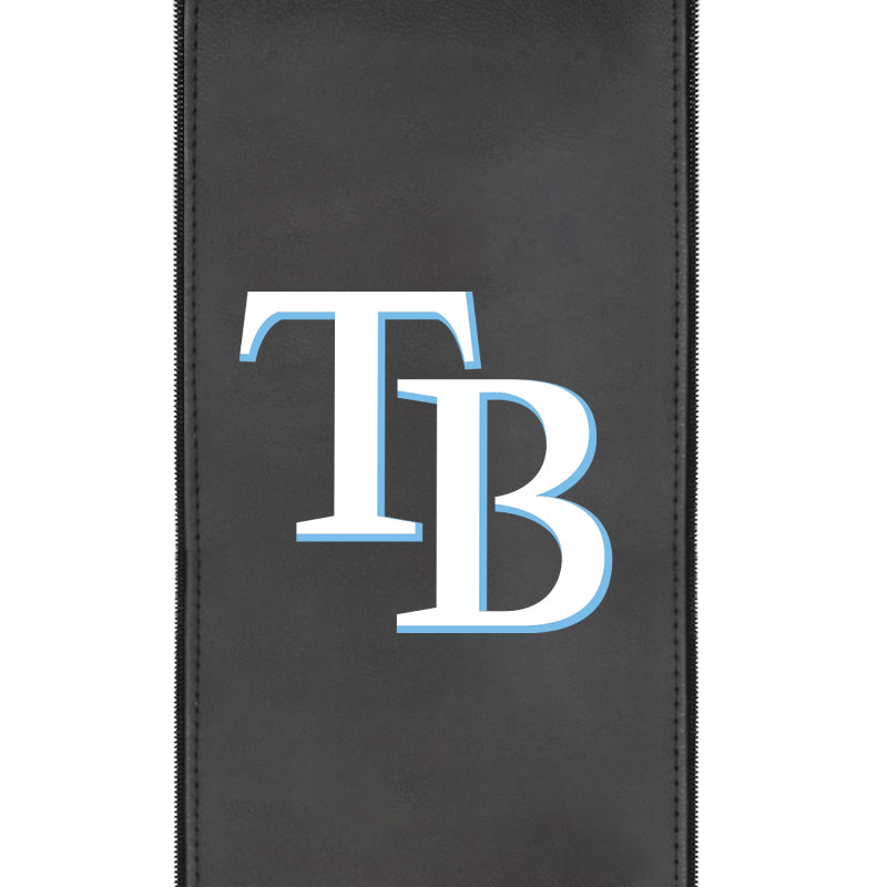 Tampa Bay Rays Secondary Logo Panel For Stealth Recliner