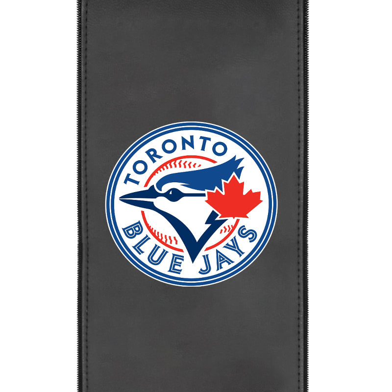 Toronto Blue Jays Logo Panel For Stealth Recliner