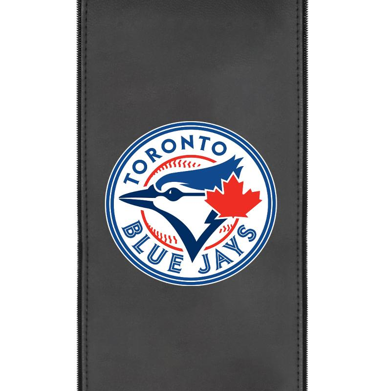 Toronto Blue Jays Logo Panel For Xpression Gaming Chair Only