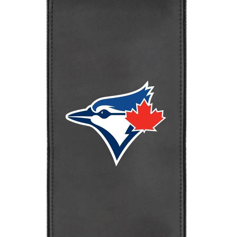 Toronto Blue Jays Secondary Logo Panel For Xpression Gaming Chair Only