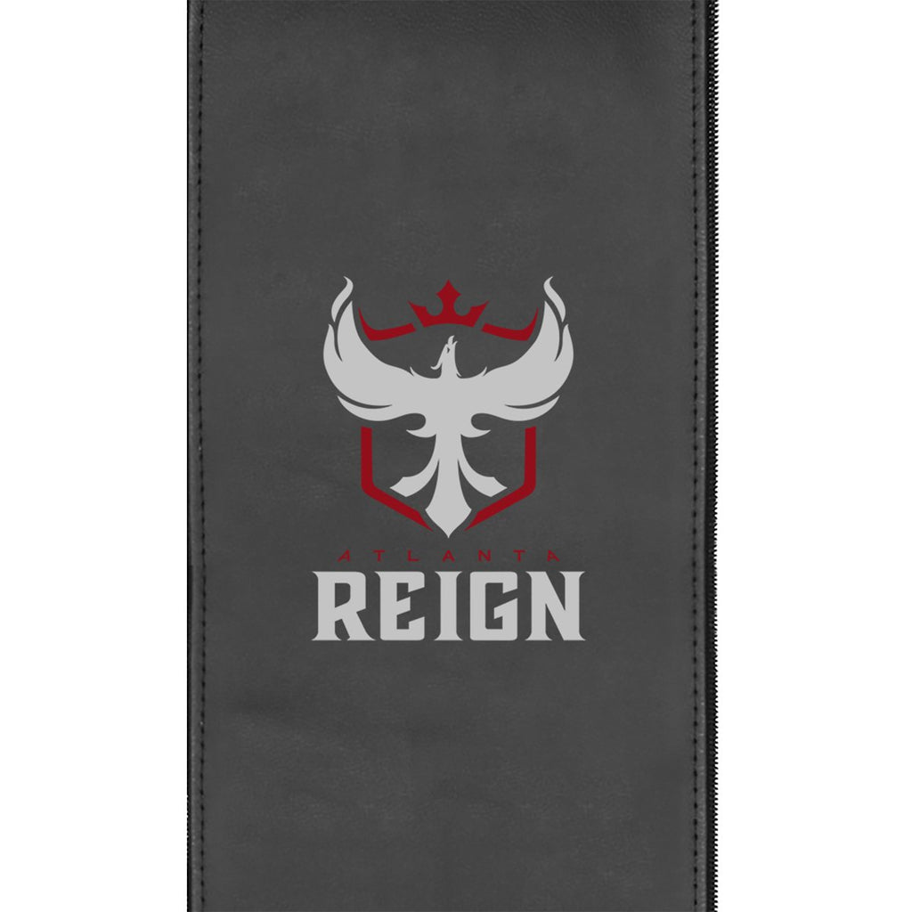 Atlanta Reign Logo Panel For Xpression Only