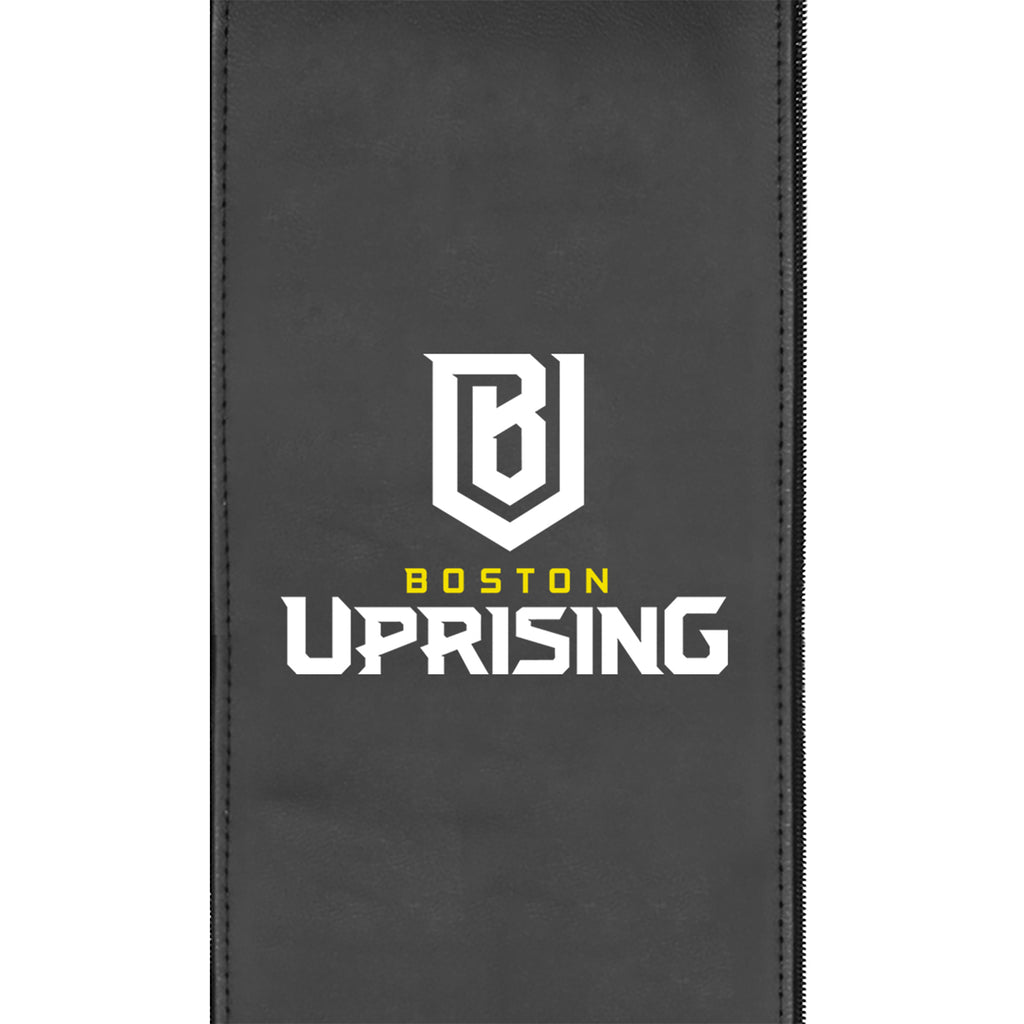 Boston Uprising Logo Panel For Stealth & Game Rocker 100