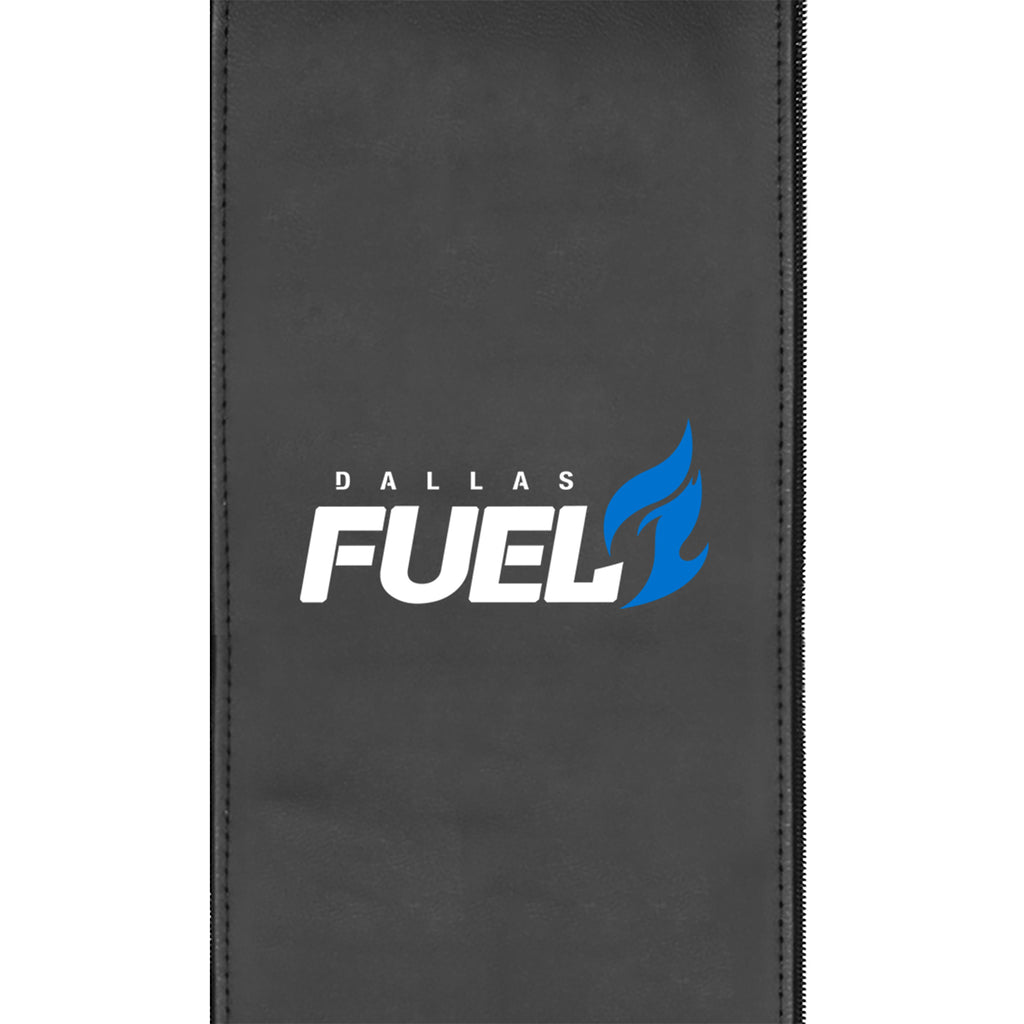 Dallas Fuel Logo Panel fits Stealth & Game Rocker